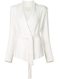 Пиджак Cleland Iro                                                                                                              белый цвет