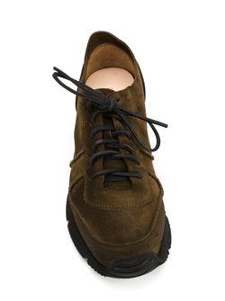 Кроссовки Carrera Buttero                                                                                                              коричневый цвет