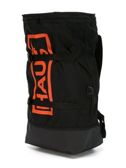 Рюкзак С Логотипом HAUS                                                                                                              черный цвет