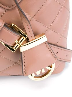 Сумка-Тоут Hannah Michael Michael Kors                                                                                                              розовый цвет