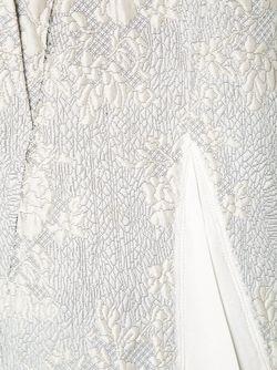 Топ С Простроченным Узором 3.1 Phillip Lim                                                                                                              белый цвет