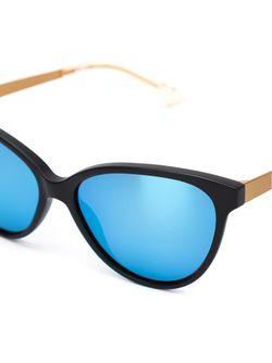 Солнцезащитные Очки Monroe Krewe du Optic                                                                                                              чёрный цвет