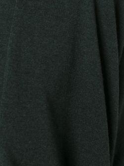 Кардиган С V-Образным Вырезом Zucca                                                                                                              зелёный цвет