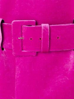 Пальто С Поясом Toga                                                                                                              розовый цвет