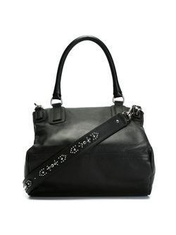 Большая Сумка На Плечо Pandora Givenchy                                                                                                              чёрный цвет