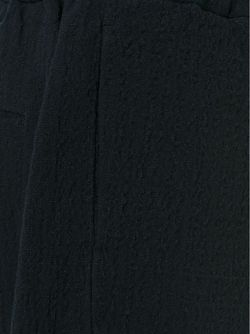 Брюки Свободного Кроя INDIVIDUAL SENTIMENTS                                                                                                              черный цвет