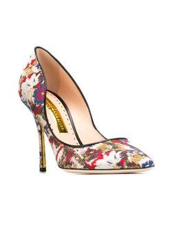 Туфли Ariel Rupert Sanderson                                                                                                              многоцветный цвет