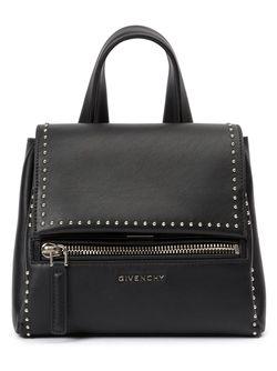 Маленькая Сумка На Плечо Pandora Pure Givenchy                                                                                                              черный цвет