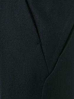 Брюки С Панельным Дизайном DEVOA                                                                                                              чёрный цвет