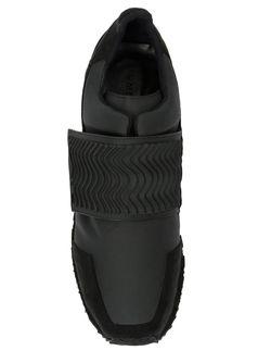 Кроссовки Oddysey ROMBAUT                                                                                                              чёрный цвет