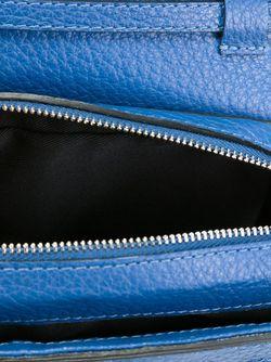 Сумка Через Плечо Carven                                                                                                              синий цвет