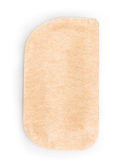 Нашивка D Anya Hindmarch                                                                                                              желтый цвет