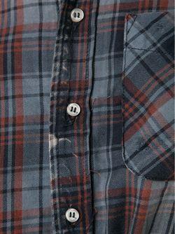 Рубашка Aubrey Nsf                                                                                                              синий цвет