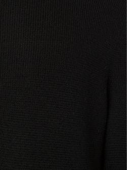 Футболка Garrett С Воротником-Хенли Rag & Bone                                                                                                              черный цвет