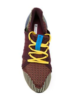 Кроссовки Ultra Boost Adidas By Stella  Mccartney                                                                                                              многоцветный цвет