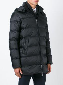 Дутая Куртка Michael Kors                                                                                                              черный цвет