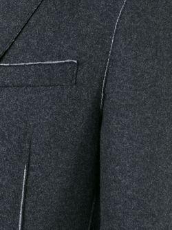 Вязаный Блейзер Michael Kors                                                                                                              серый цвет