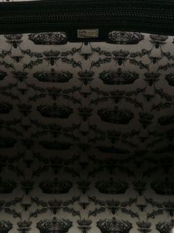 Mediterranean Holdall Dolce & Gabbana                                                                                                              чёрный цвет