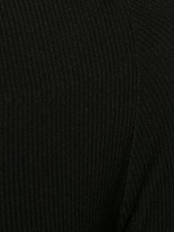 Кофта С Длинными Рукавами GETTING BACK TO SQUARE ONE                                                                                                              черный цвет