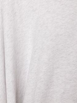 Свитер-Пончо MAJESTIC FILATURES                                                                                                              белый цвет