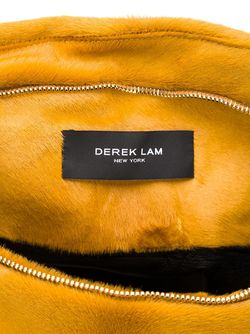 Zipped Clutch Bag Derek Lam                                                                                                              желтый цвет