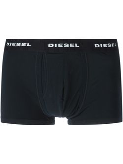 Боксеры Umbx-Divine Diesel                                                                                                              чёрный цвет