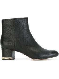 Ботинки Sabrina Michael Michael Kors                                                                                                              чёрный цвет