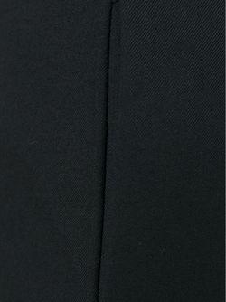 Расклешенные Брюки GIAMBA                                                                                                              чёрный цвет