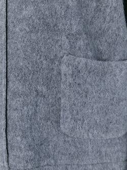 Свитер С Передними Карманами Forte Forte                                                                                                              серый цвет