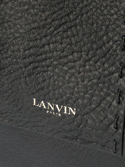 Сумка На Плечо Sugar Lanvin                                                                                                              чёрный цвет