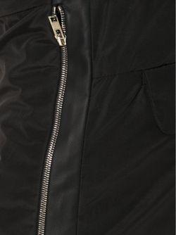 Брюки С Поясом На Резинке TIM COPPENS                                                                                                              чёрный цвет