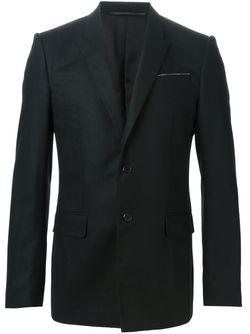 Строгий Блейзер Givenchy                                                                                                              черный цвет