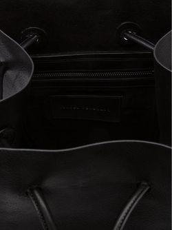 Рюкзак На Шнурке Isabel Benenato                                                                                                              чёрный цвет