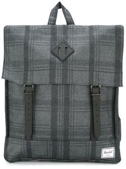 Рюкзак Survey Classics Herschel Supply Co.                                                                                                              серый цвет