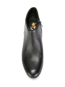 Ботинки Petty Sam Edelman                                                                                                              черный цвет