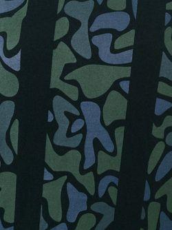 Толстовка С Камуфляжным Принтом Y-3                                                                                                              чёрный цвет