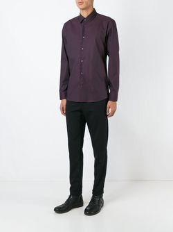 Checked Shirt Marc Jacobs                                                                                                              розовый цвет
