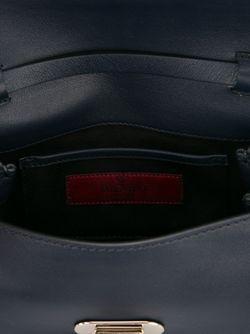 Сумка Через Плечо Rockstud Valentino Garavani                                                                                                              синий цвет