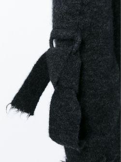 Свитер С Бантами 3.1 Phillip Lim                                                                                                              черный цвет