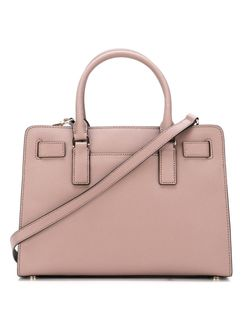 Сумка-Тоут Dillon Michael Michael Kors                                                                                                              розовый цвет