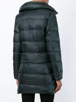 Дутая Куртка Fay                                                                                                              зелёный цвет