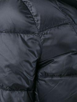 Дутая Куртка Fay                                                                                                              черный цвет