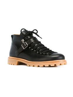 Походные Ботинки Pyrenees A.P.C.                                                                                                              чёрный цвет