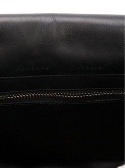 Средняя Сумка Courier На Плечо Proenza Schouler                                                                                                              серый цвет