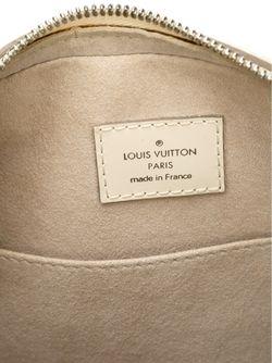 Классическая Сумка-Тоут LOUIS VUITTON VINTAGE                                                                                                              белый цвет