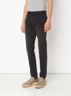 Slim Fit Trousers RRL                                                                                                              черный цвет