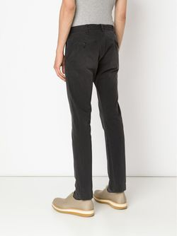 Slim Fit Trousers RRL                                                                                                              чёрный цвет