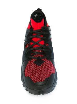 Кроссовки С Панельным Дизайном Response Tr Boost Y-3                                                                                                              черный цвет