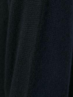 Свитер С Круглым Вырезом Sofie D'Hoore                                                                                                              синий цвет