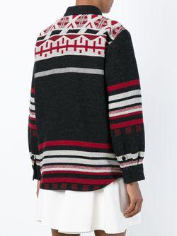 Alney Jacket Iro                                                                                                              серый цвет
